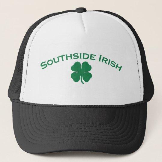 Southside Irish Trucker Hat