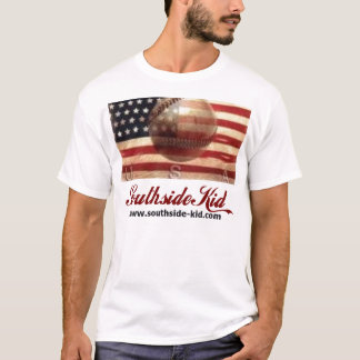 Southside Kid Americana T-Shirt
