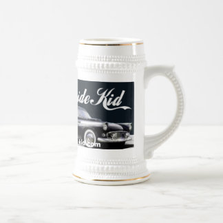 Southside Kid T-Bird Beer Stein