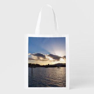 Southside Moorage Grocery Bag