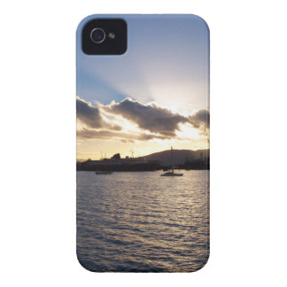Southside Moorage iPhone 4 Case-Mate Case