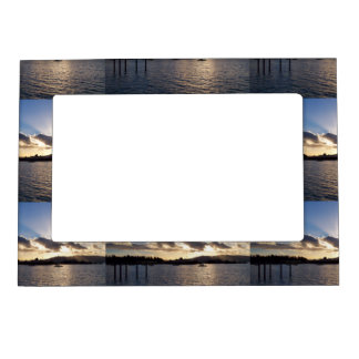 Southside Moorage Magnetic Picture Frame