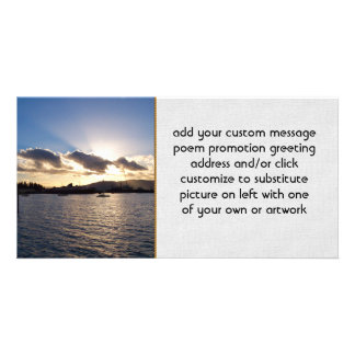 Southside Moorage Photo Card Template