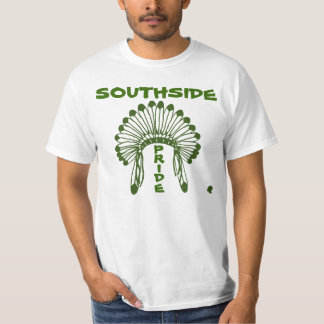 Southside PRIDE Shirts