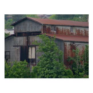 Southside Ruin Postcard