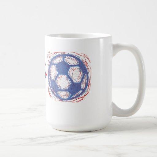 Southside Soccer 16oz Mug