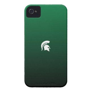 Southside Spartans Carcasa Para iPhone 4