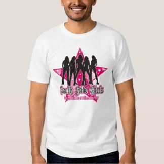 SouthSideLogo Men's tshirt