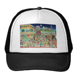 southstreet1.JPG Trucker Hat