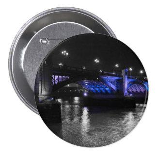 Southwark Bridge London Pin