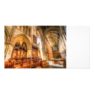 Southwark Cathedral London Card