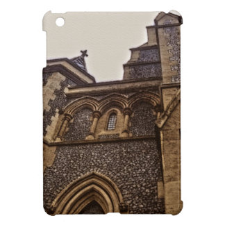Southwark Cathedral London, England iPad Mini Cases