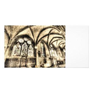Southwark Cathedral London Vintage Card