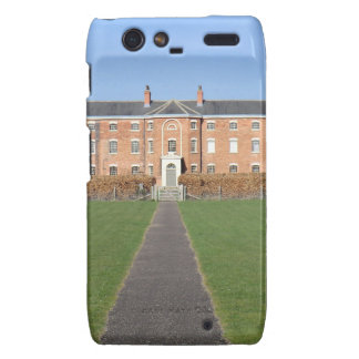 Southwell Workhouse in Nottinghamshire Droid RAZR Covers