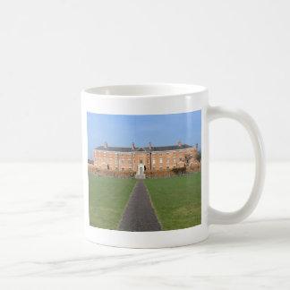 Southwell Workhouse in Nottinghamshire Coffee Mug