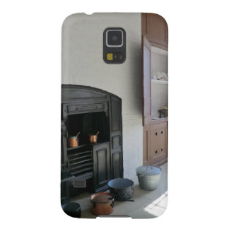 Southwell Workhouse Kitchen Galaxy S5 Covers