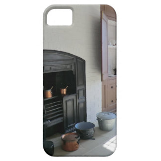 Southwell Workhouse Kitchen iPhone 5 Cases