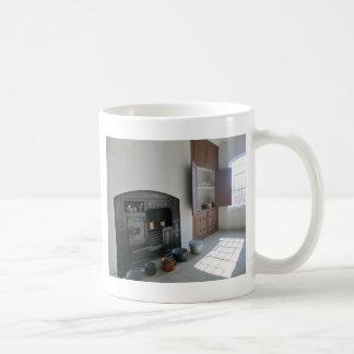 Southwell Workhouse Kitchen Coffee Mug