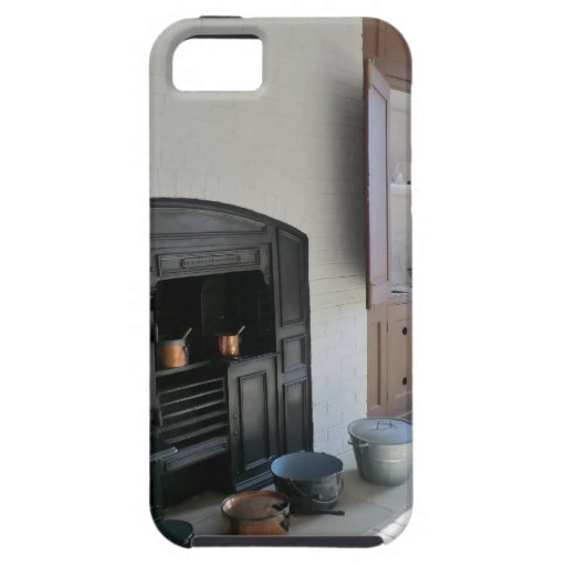 Southwell Workhouse Kitchen iPhone 5 Case