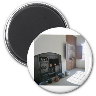 Southwell Workhouse Kitchen 2 Inch Round Magnet