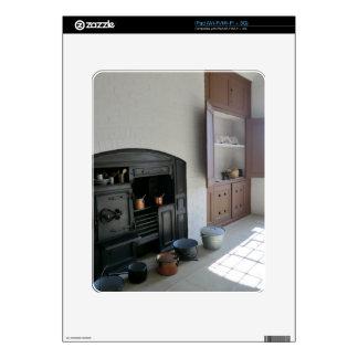 Southwell Workhouse Kitchen iPad Skin