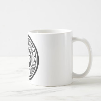 Southwest Ancestral Sun Spirits Coffee Mug