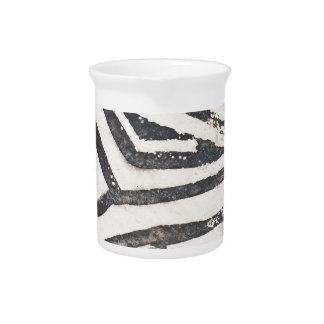Southwest Ancient Anasazi Native American Pottery Beverage Pitchers