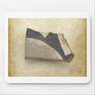 Southwest Ancient Anasazi Native American Pottery Mouse Pad