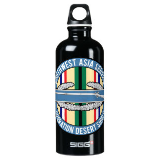 Southwest Asia CIB Water Bottle
