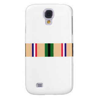 Southwest Asia Service Ribbon Samsung Galaxy S4 Cases