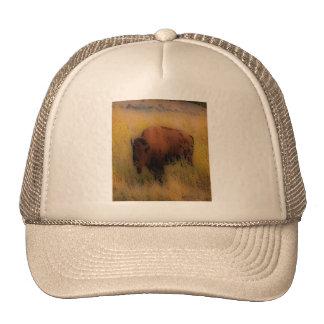 'Southwest Buffalo of the Prarie' Trucker Hat