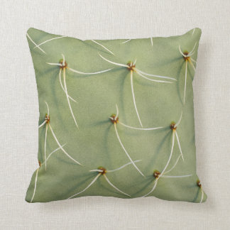 Southwest Cactus Throw Pillow