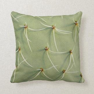 Southwest Cactus Throw Pillow
