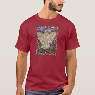 Southwest Cancer Angel T-Shirt