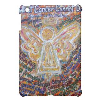 Southwest Cancer Cannot Angel Art iPad Hard Case Cover For The iPad Mini
