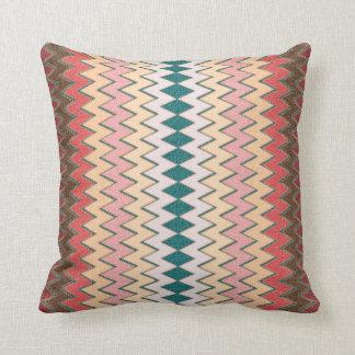 Red Southwestern Pillow : Red Southwestern Pillows - Decorative & Throw Pillows Zazzle