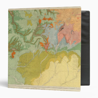 Southwest Colorado and Parts of New Mexico 3 Ring Binder