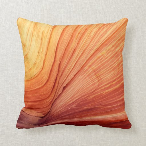 Southwest Decorative Square Throw Pillow Zazzle