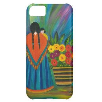 Southwest Design #1 Case For iPhone 5C