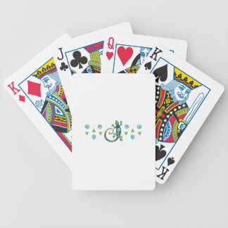 SOUTHWEST DESIGN BICYCLE PLAYING CARDS