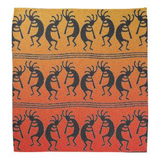 Southwest Design southwestern bandanas & kerchiefs   zazzle