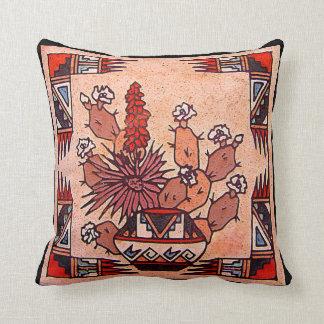 Southwest Design Pillows Throw Pillows