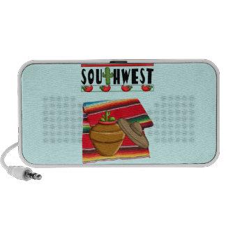 Southwest Doodle Speaker