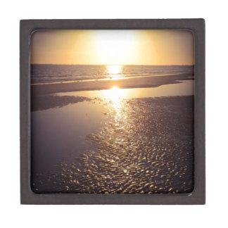 Southwest Florida Sunset Premium Jewelry Boxes