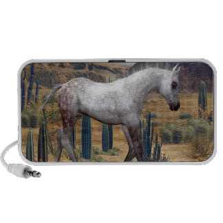 Southwest Foal Mp3 Speakers