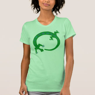 Southwest Gecko T-shirt