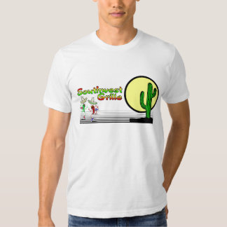 Southwest Grille Tee Shirt