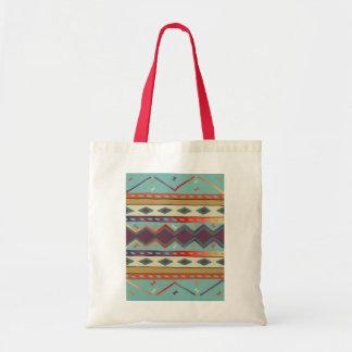 Southwest Indian Blanket Design Bag