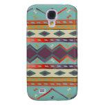 Southwest Indian Blanket Design Speck Case Samsung Galaxy S4 Cases