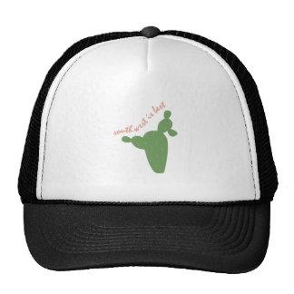 Southwest Is Best Trucker Hat